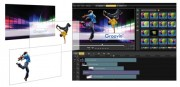 Import multi-layer graphics