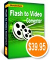 Purchase Flash to Video Converter- $USD39.95