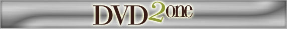 DVD2One Logo