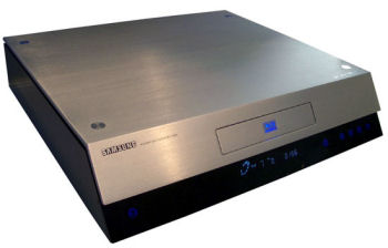 Samsung's Blu-Ray Player