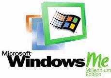 Windows Millenium Edition Logo