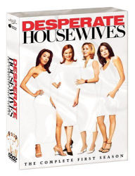 Desperate Housewives TV Show Logo