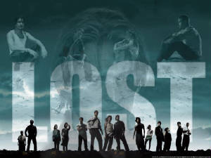 LOST TV Show Logo