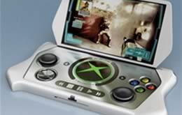 Microsoft Handheld Gaming