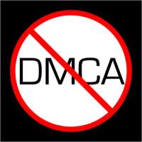 No DMCA