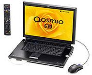 Qosmio G30 Laptop