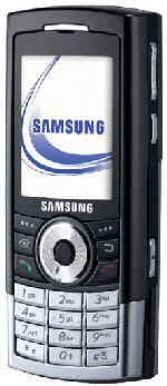 Samsung's 8GB Phone