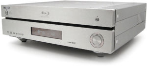 Samsungs Blu-Ray Player