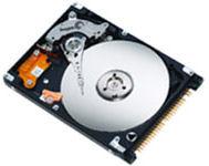 Seagate's 750GB Hard Drive