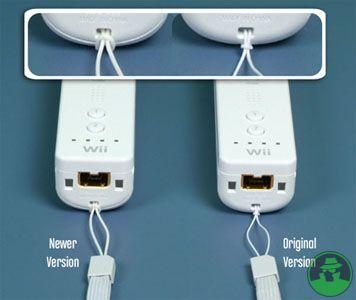New Wii Remote Straps