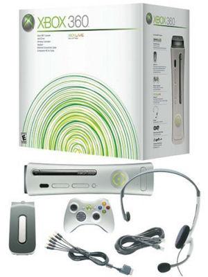XBOX 360 Premium Edition