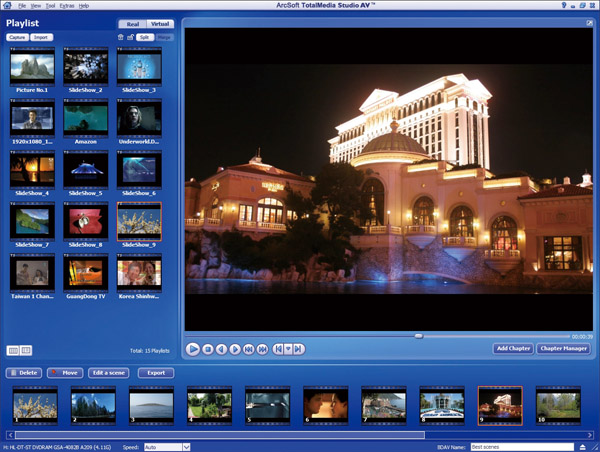 ArcSoft TotalMedia 3.0 Download Pc