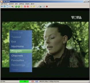 TÉLÉCHARGER DVBVIEWER 4.9